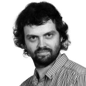 Главный режиссёр ДТБФ с 2013 М. Смирнов