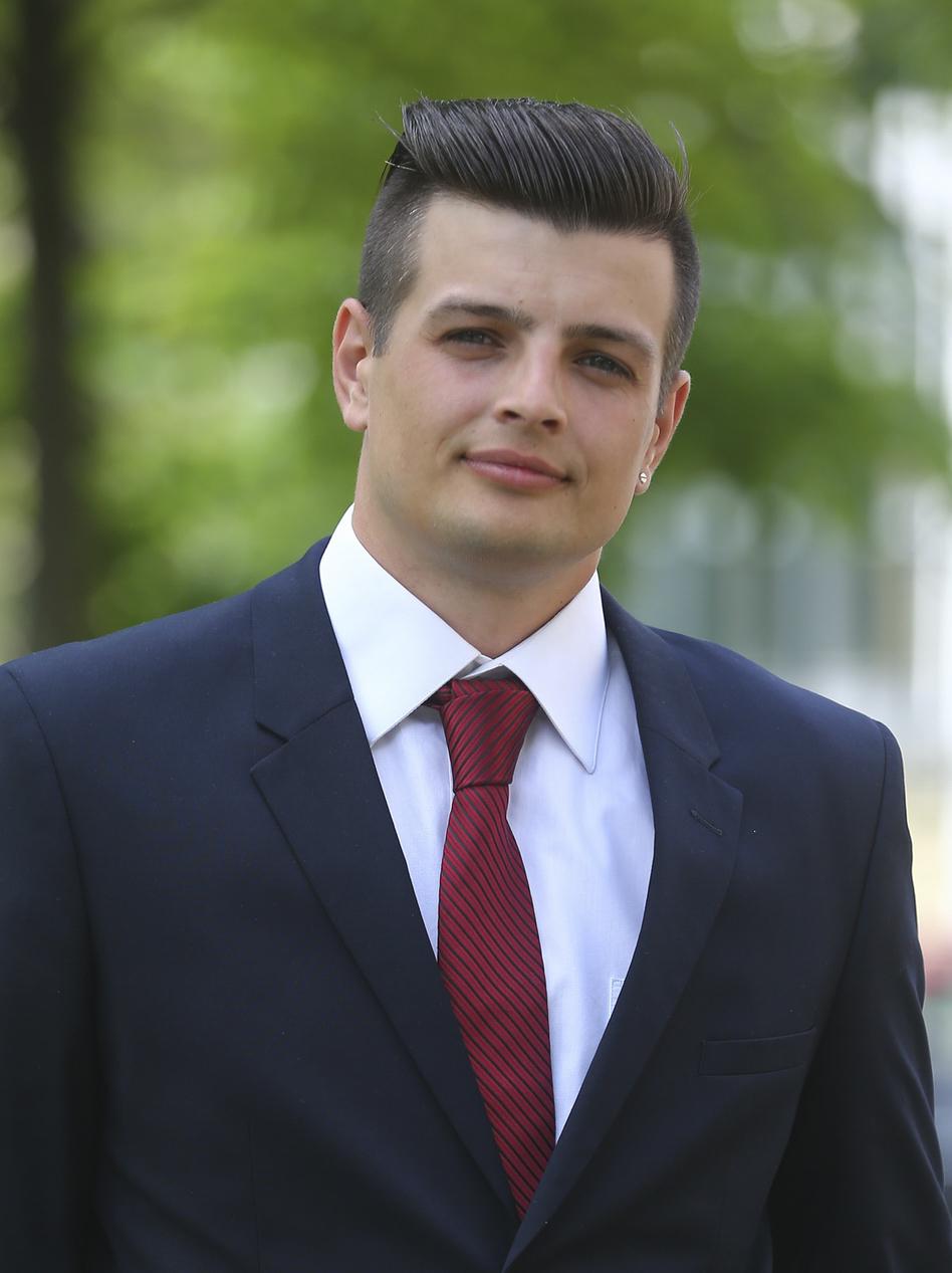 Афицкий Артём Алексеевич