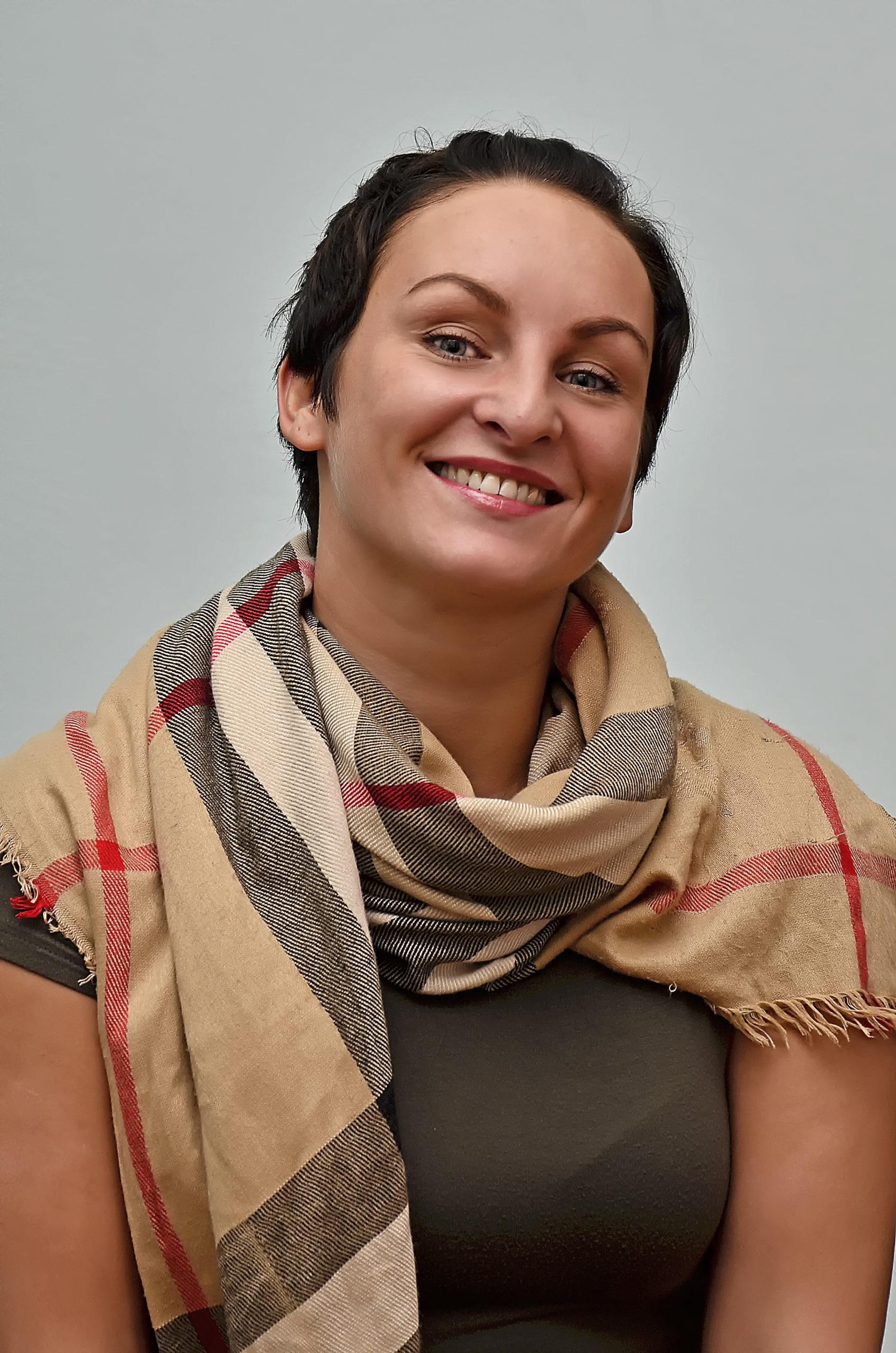 Юрченко Алина