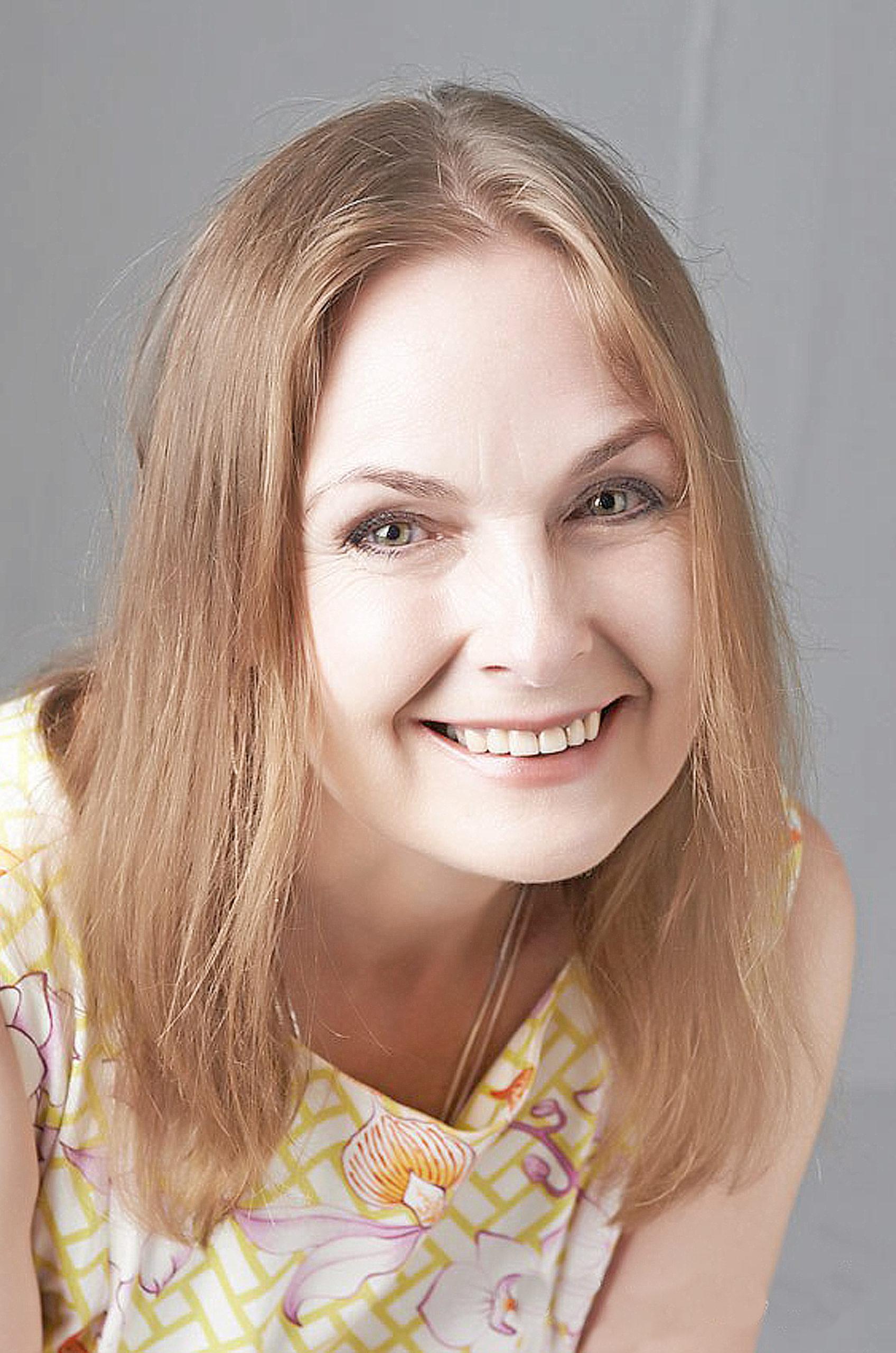 Худякова Дарья Ивановна