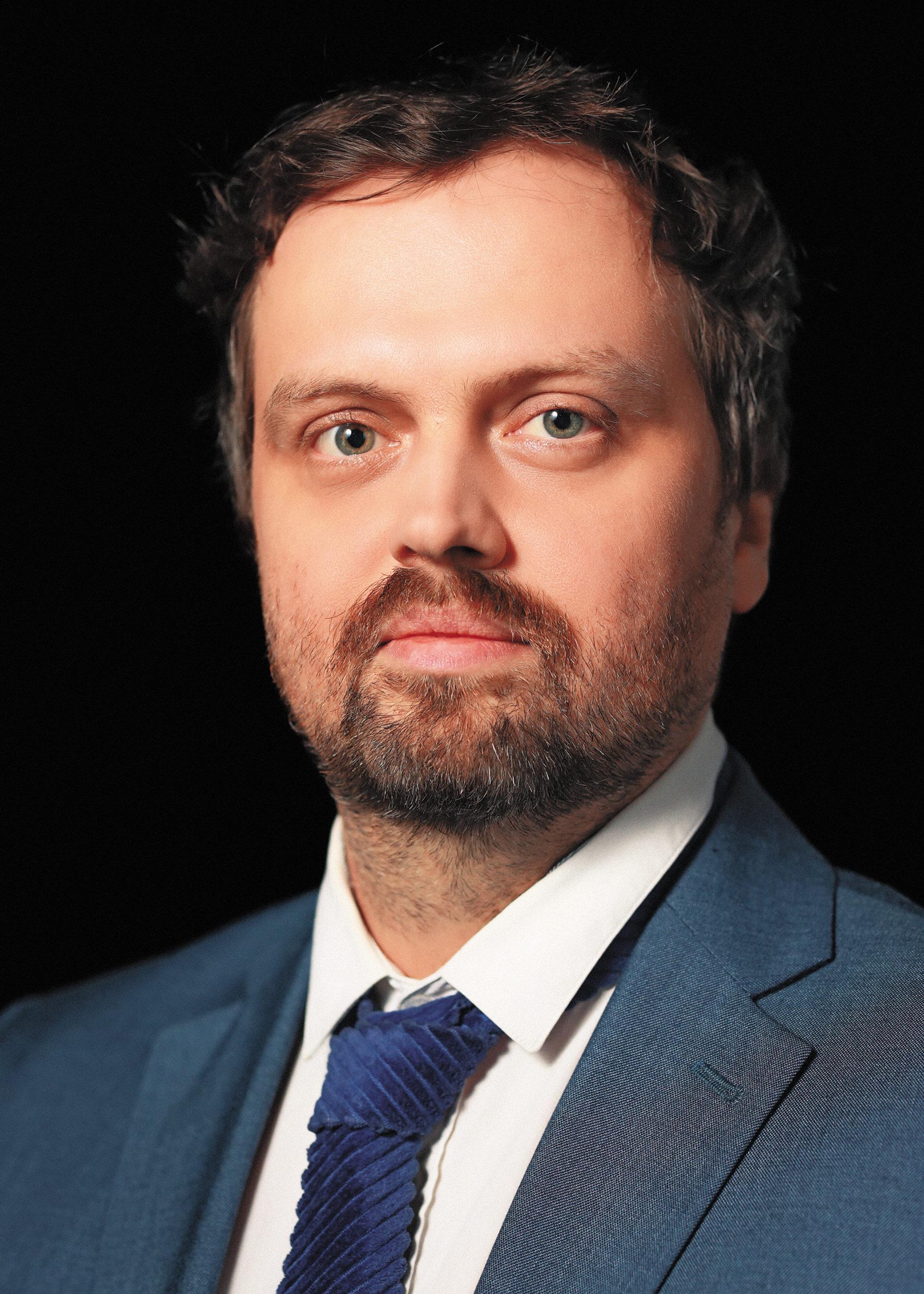 Смирнов Михаил Владимирович