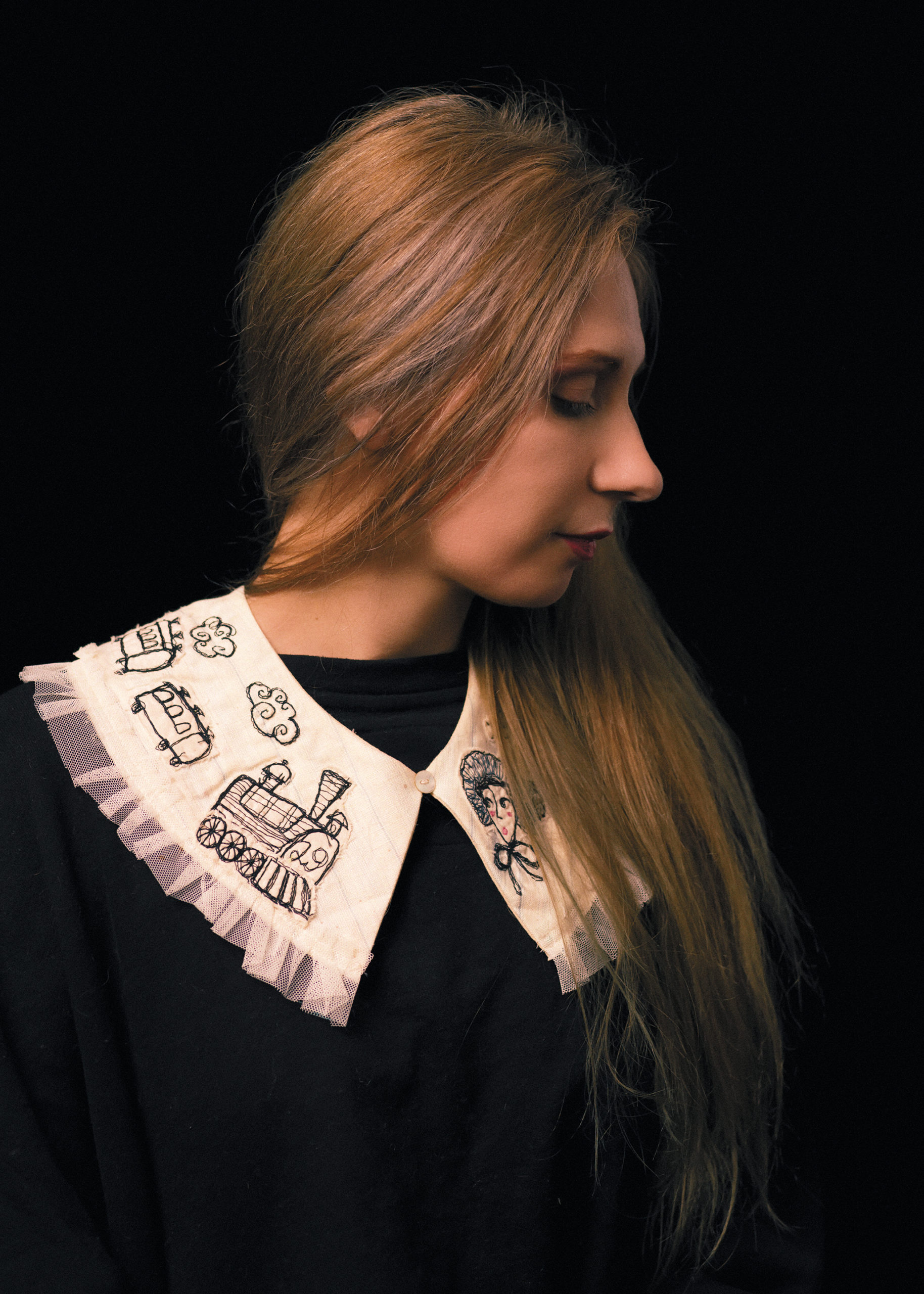 Миндолина Зоя Николаевна