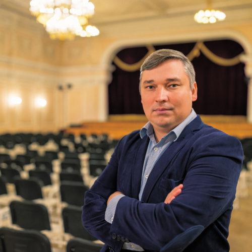 Солодухин Павел Борисович