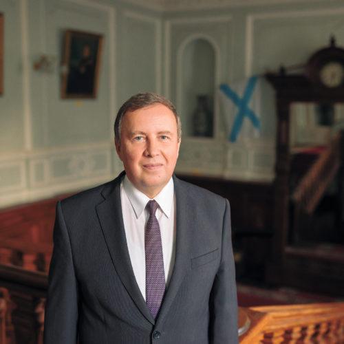 Шупик Пётр Михайлович