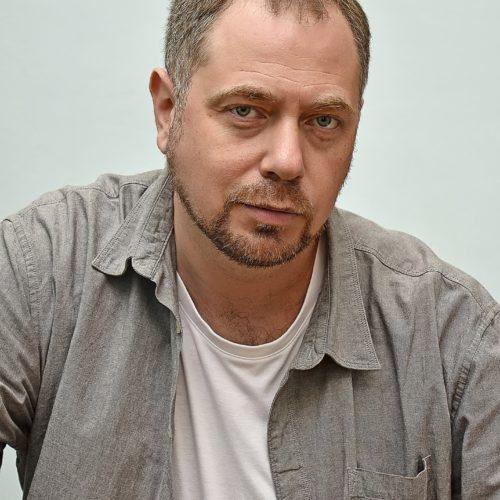 Хасанов Борис Фаритович