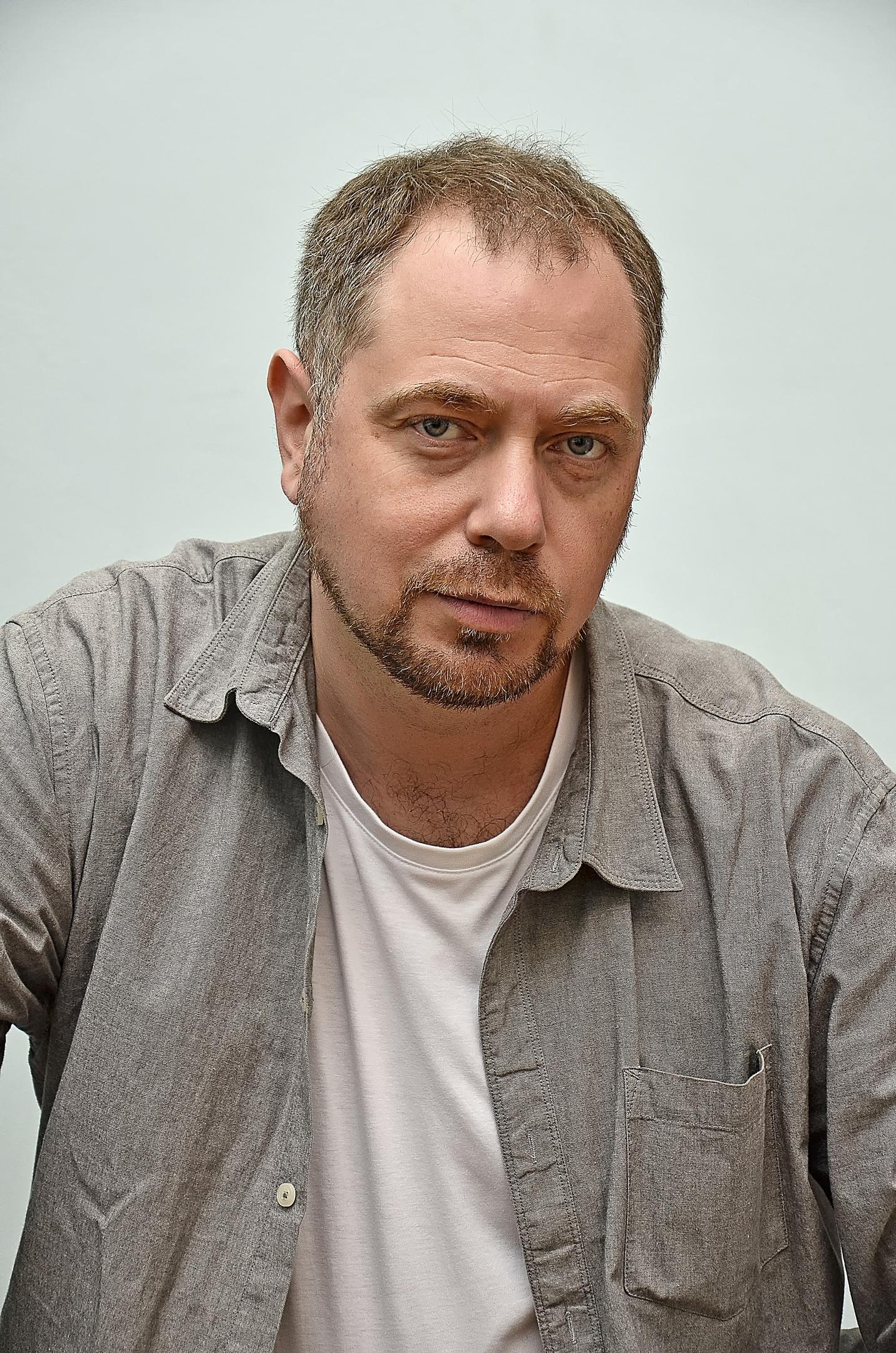 Хасанов Борис