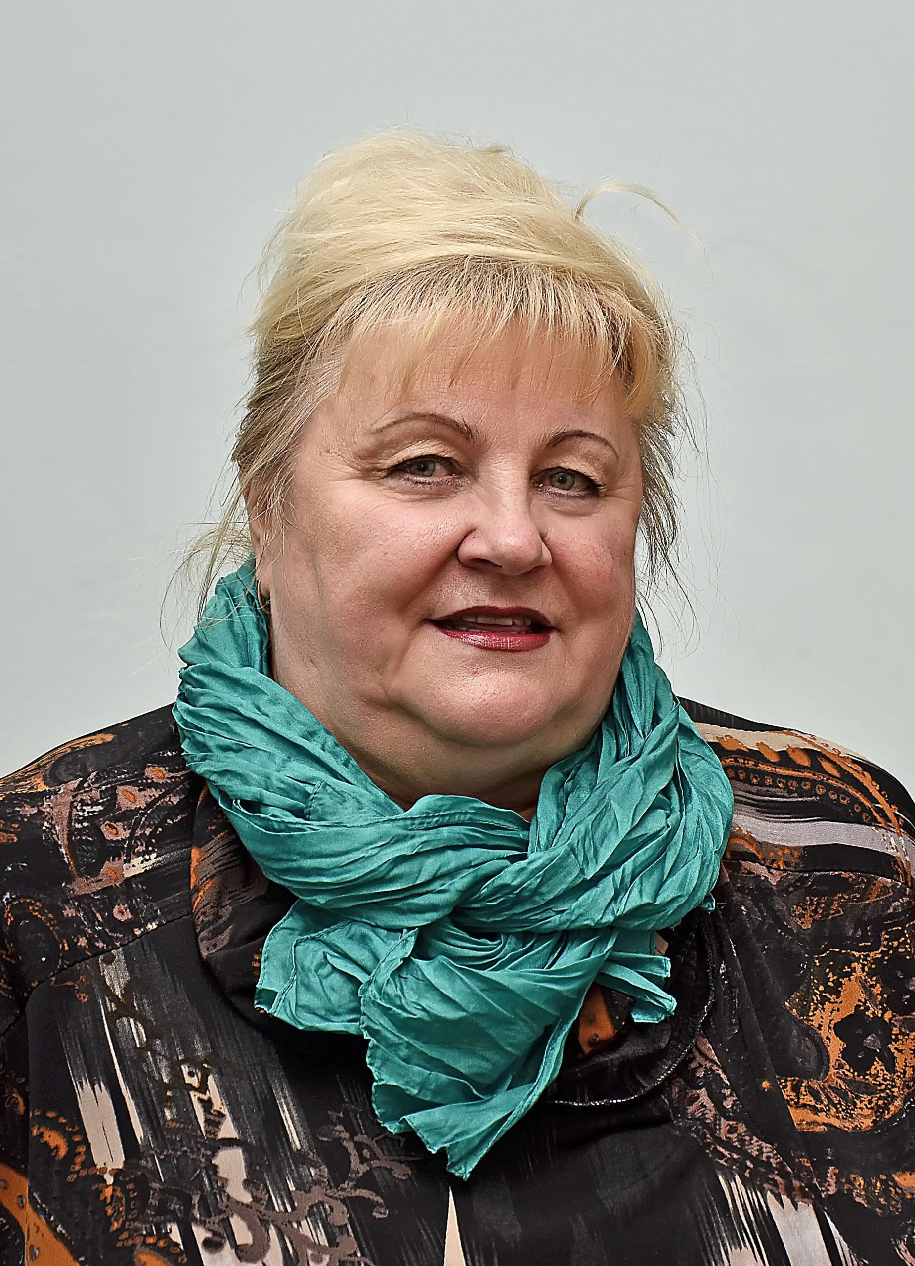 Мунтян Ирина Вячеславовна