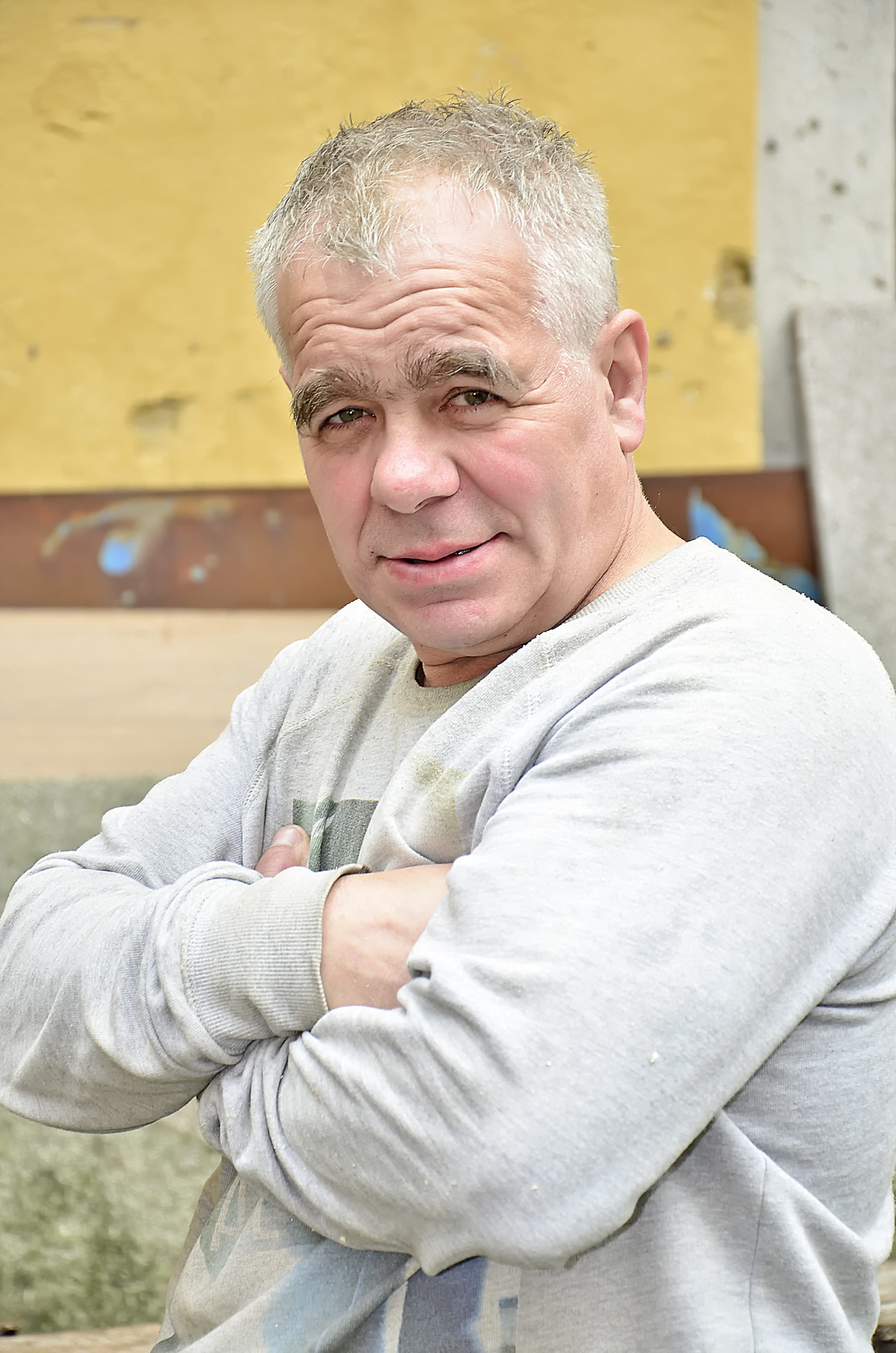 Лукин Владимир Фёдорович