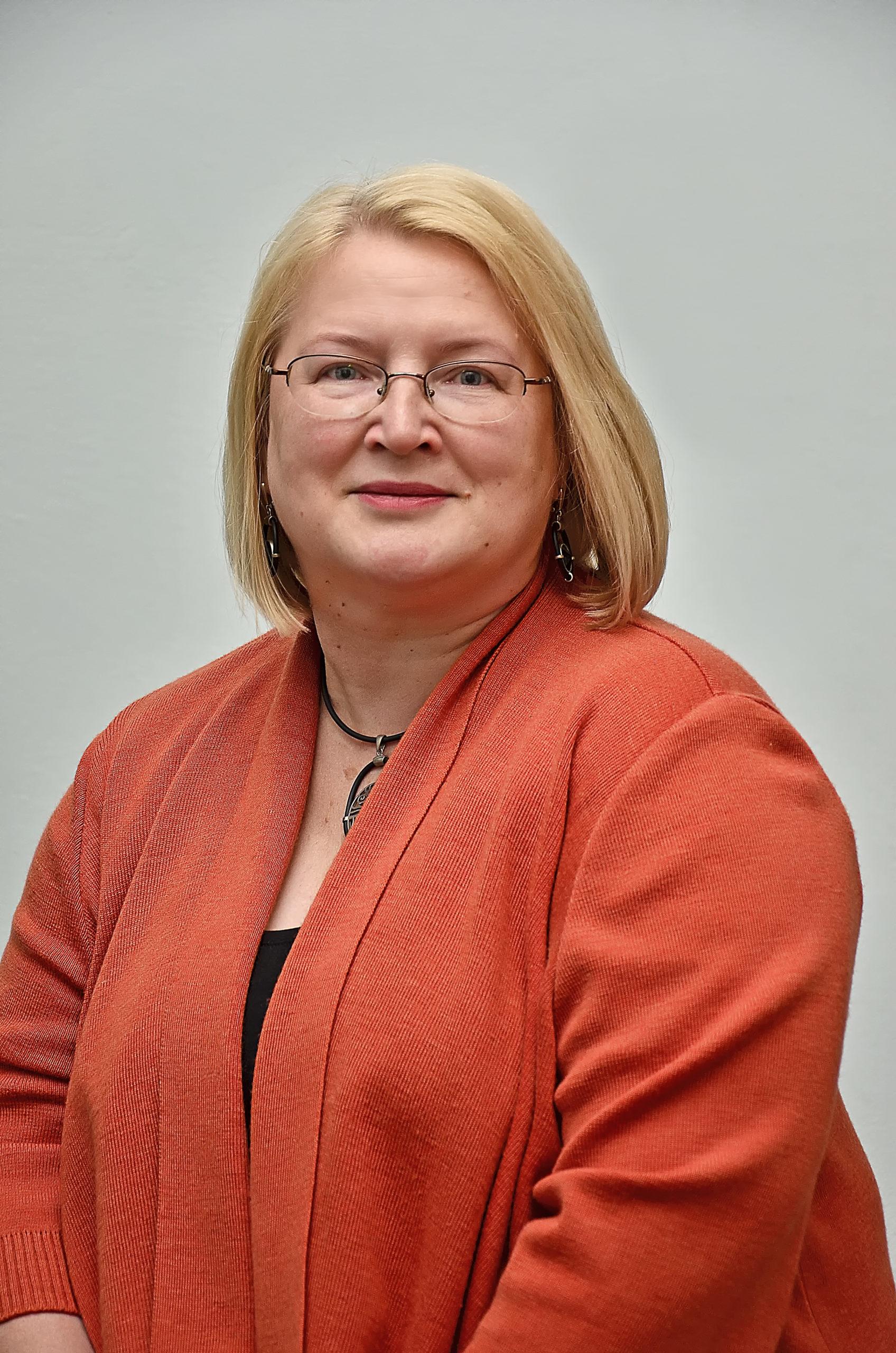 Марченко Татьяна Владимировна