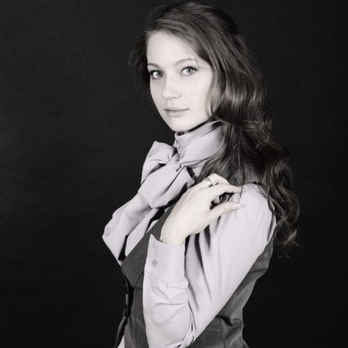 Гуляева Мария Геннадьевна