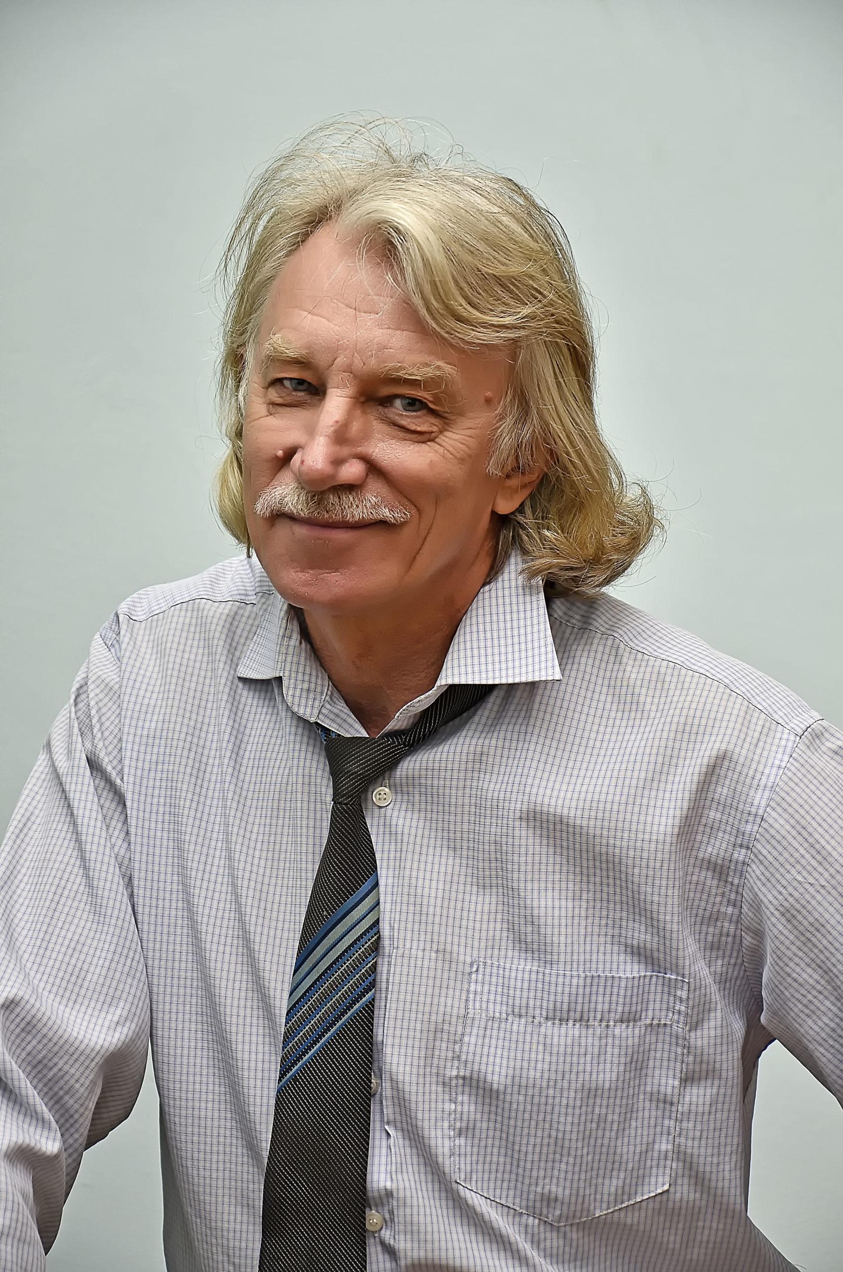 Сонин Николай Николаевич