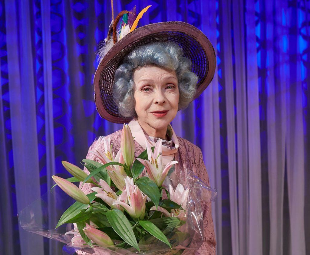 «Странная миссис Сэвидж» – лирическая комедия Джона Патрика (12+)
