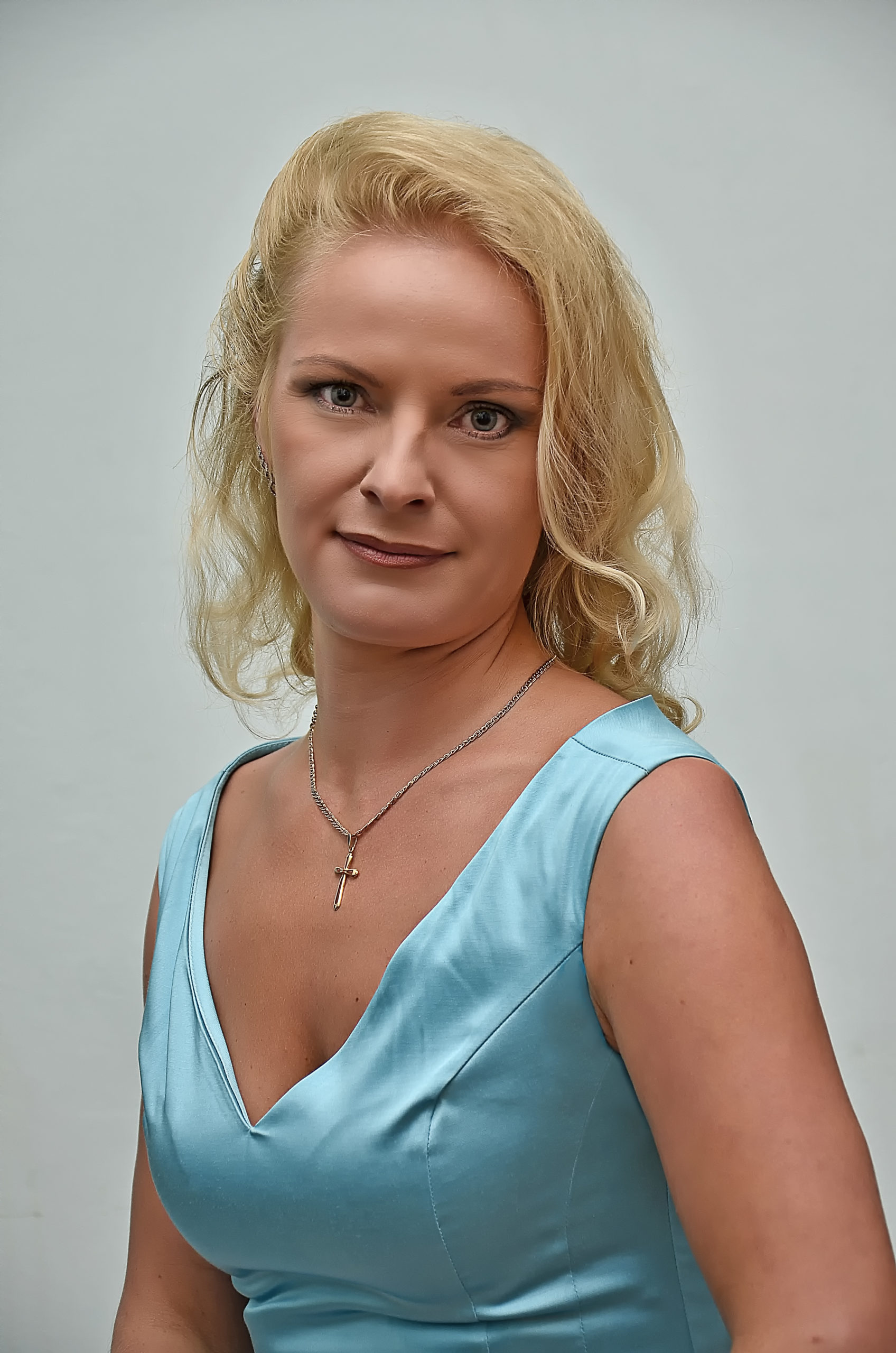 Соловьёва Светлана Львовна