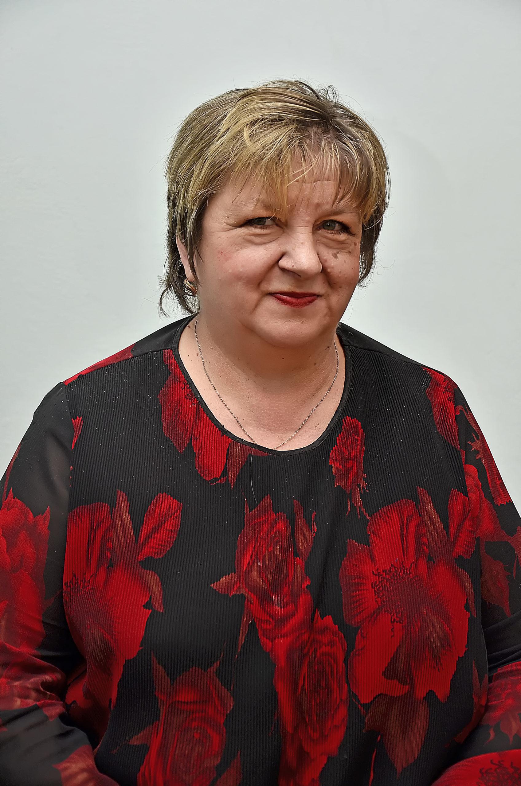 Тихомирова Валентина Павловна