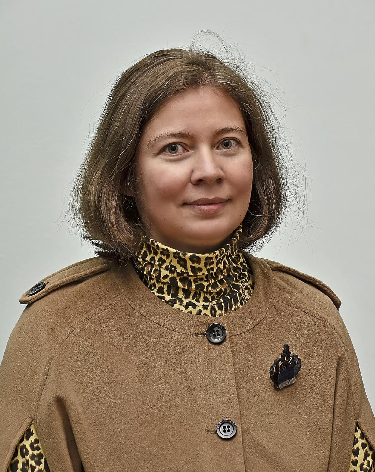 Зовдун Елена Александровна