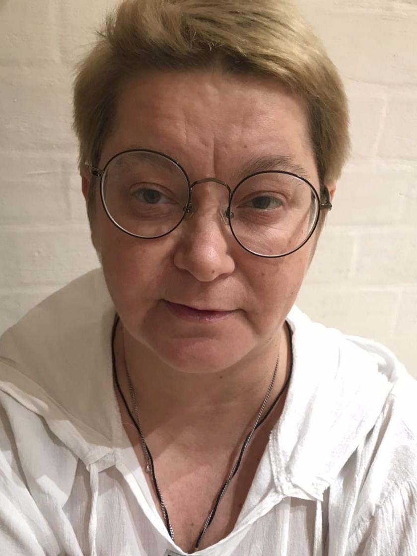Батурина Юлия