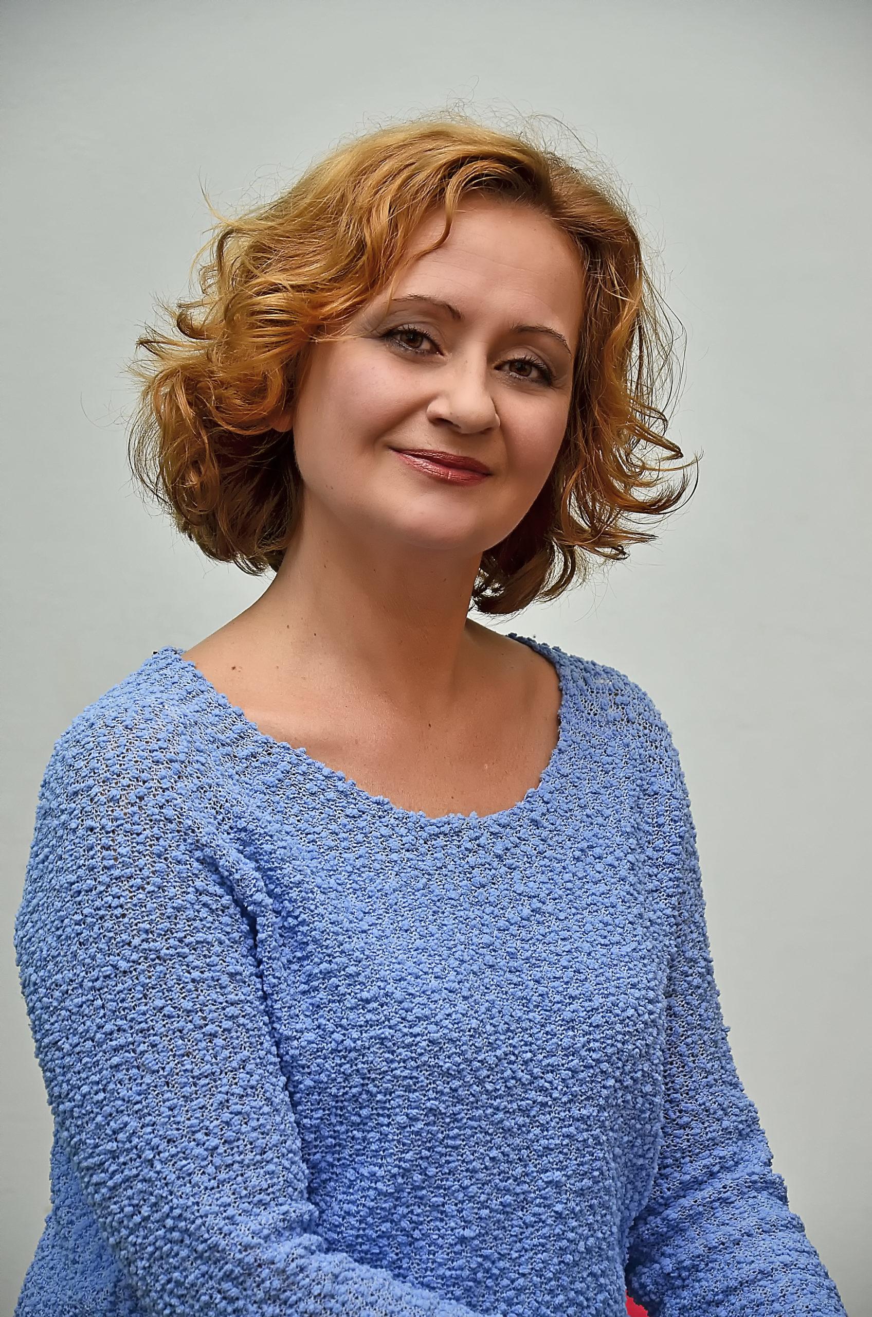 Белая Ирина