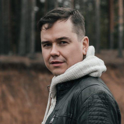 Созонов Александр